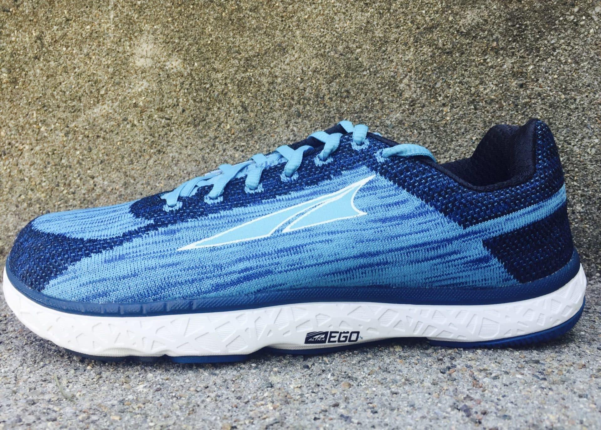 12mm drop running shoes