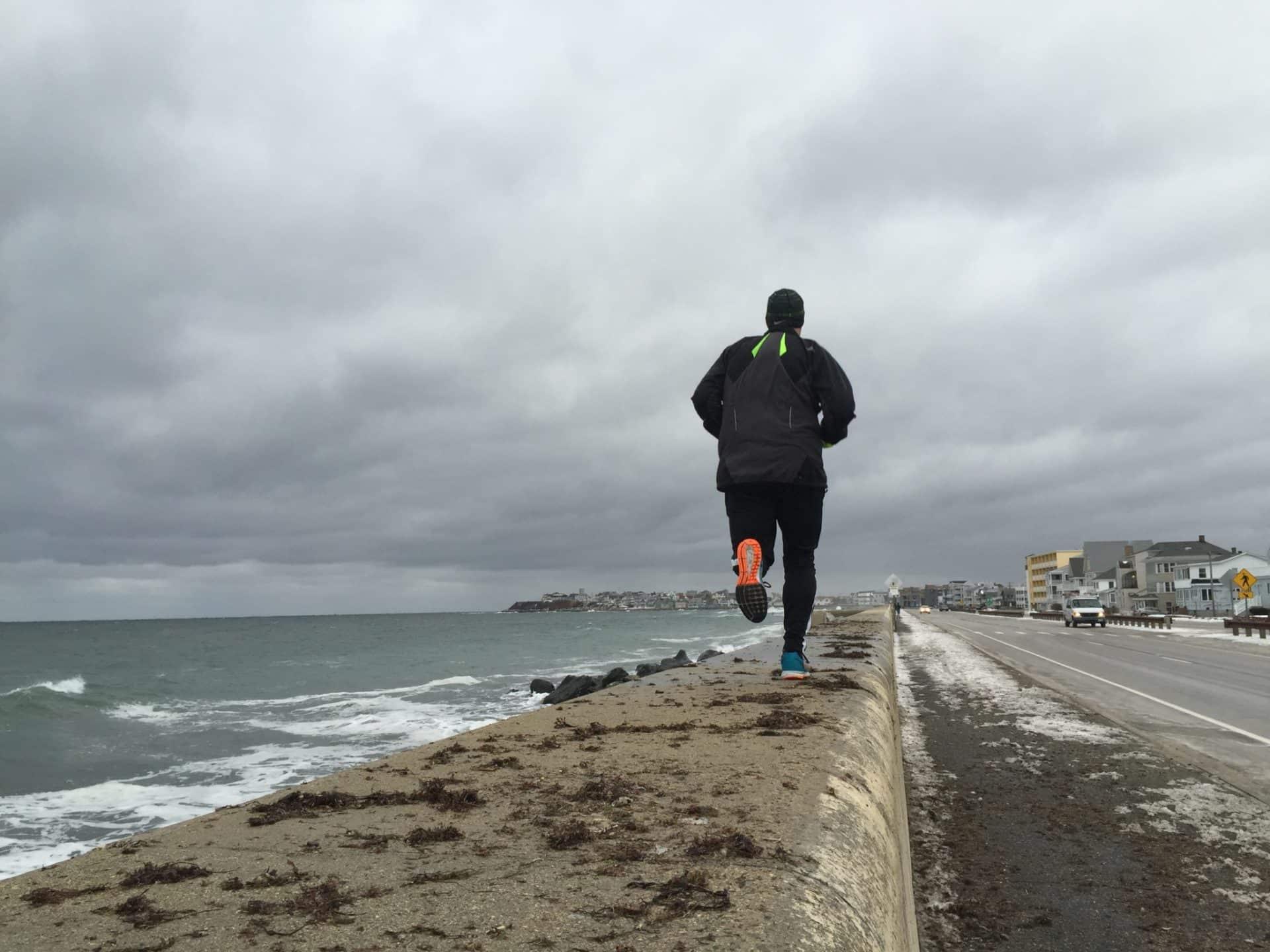 Runners Stories - Patrick