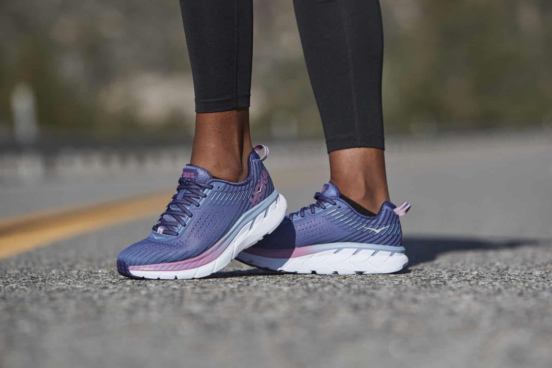 Hoka Clifton 5   Marathon Sports