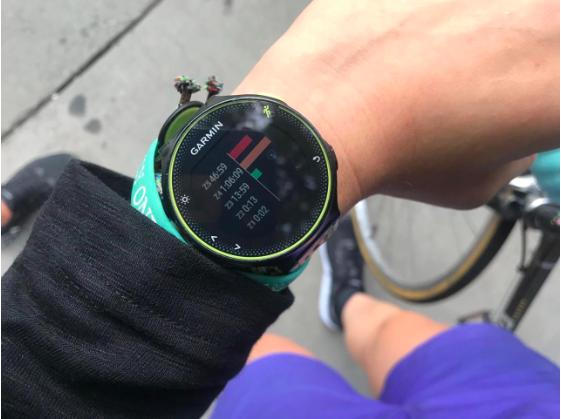 Garmin Forerunner 235 GPS running watches