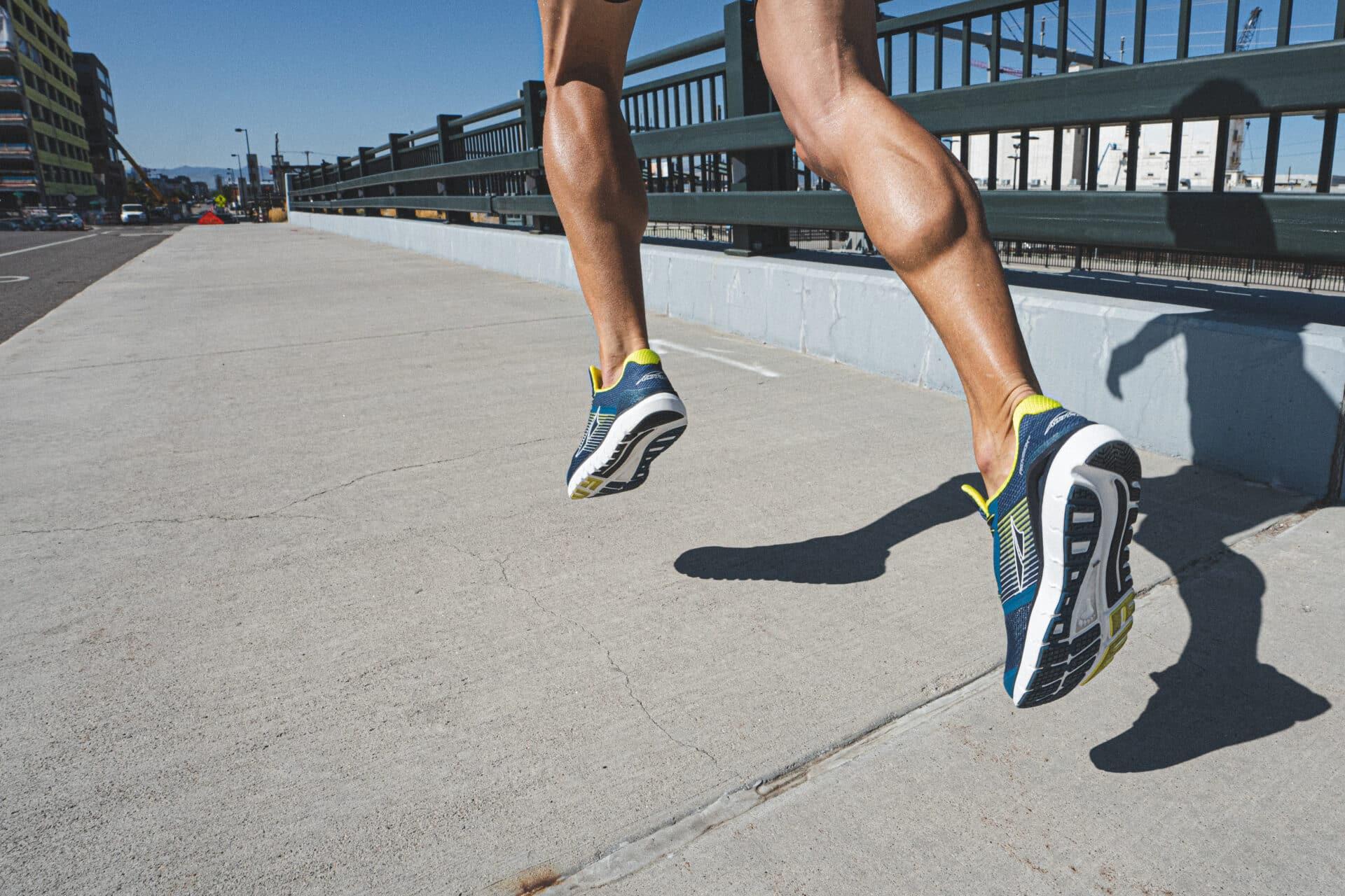 Altra Running Embrace The Space Marathon Sports